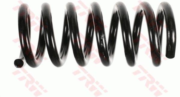 TRW  JCS829 Fahrwerksfeder Länge: 344mm, Dicke/Stärke: 21,1mm, Ø: 146mm