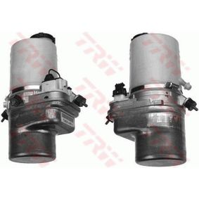 TRW  JER110 Hydraulikpumpe, Lenkung für Links-/Rechtslenker