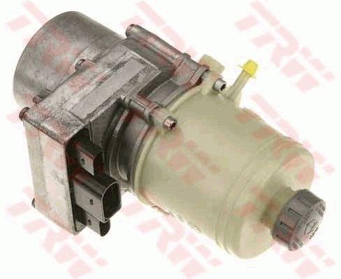Hydraulikpumpe, Lenkung JER112 TRW JER112 in Original Qualität