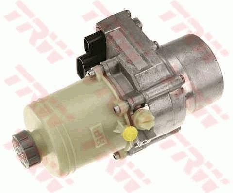 Servolenkung Pumpe TRW JER112 Bewertung