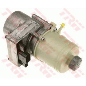 Hydraulikpumpe, Lenkung für Links-/Rechtslenker mit OEM-Nummer 6Q0423155AH