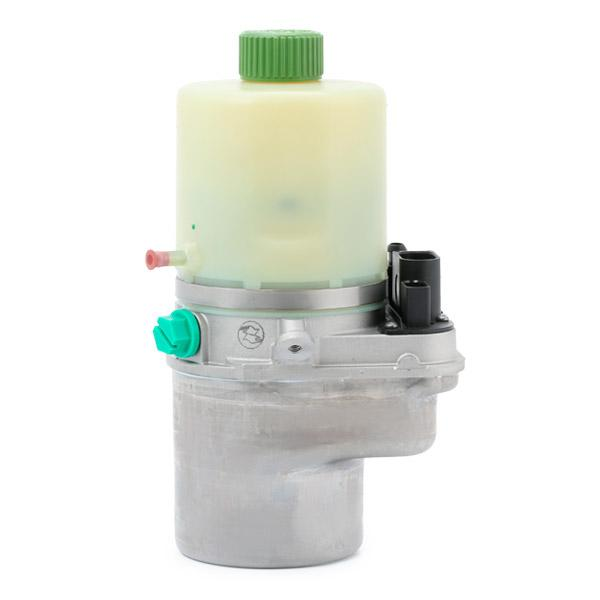 Hydraulikpumpe TRW JER162 Erfahrung