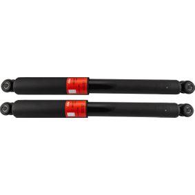 Stoßdämpfer Länge: 316mm, Länge: 502mm mit OEM-Nummer 2121-2915402-01