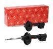 TRW JGM153T Амортисьори OPEL COMBO Г.П. 2017