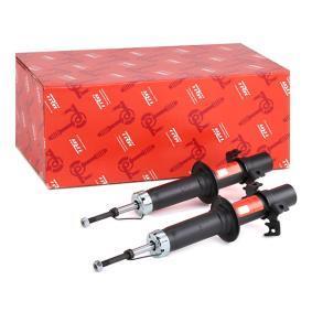 Amortiguadores ROVER 45 (RT) 2.0 iDT de Año 02.2000 101 CV: Amortiguador (JGM566T) para de TRW