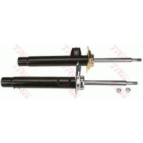Stoßdämpfer Länge: 324mm, Länge: 488mm mit OEM-Nummer 3131 1 096 849