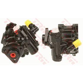 Power steering pump Pressure [bar]: 120bar with OEM Number 3241 6 756 582