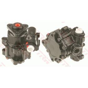 Hydraulikpumpe, Lenkung JPR703 X3 (E83) 2.0 d Bj 2004