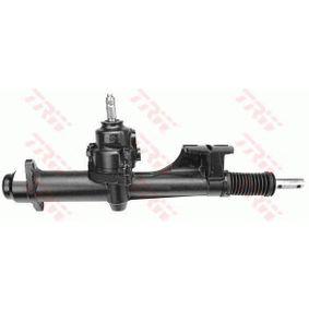 TRW Lenkgetriebe JRP602 für AUDI 90 (89, 89Q, 8A, B3) 2.2 E quattro ab Baujahr 04.1987, 136 PS