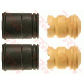 Dust Cover Kit, shock absorber with OEM Number 3133 1134 314