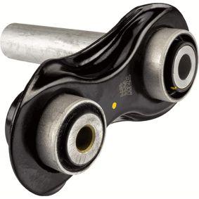 Lenker, Radaufhängung Länge: 165mm, Länge: 165mm mit OEM-Nummer 33 32 1 091 620 -