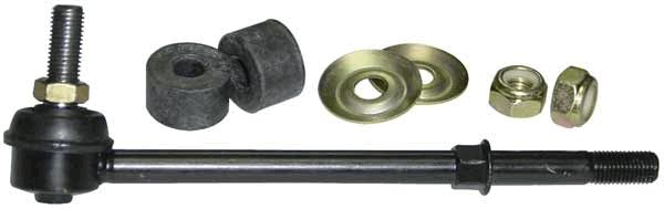 TRW  JTS205 Koppelstange Länge: 123,5mm