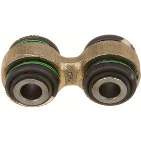 Koppelstange Länge: 50mm mit OEM-Nummer 3332 1 125 665