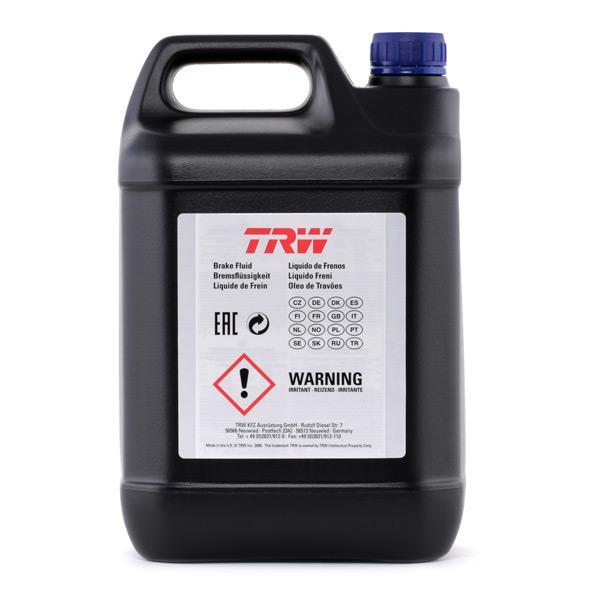 Bremsflüssigkeit TRW PFB405 3322937895434