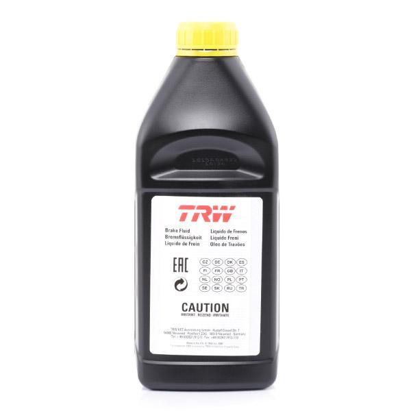 Bremsflüssigkeit TRW PFB501 3322938049584