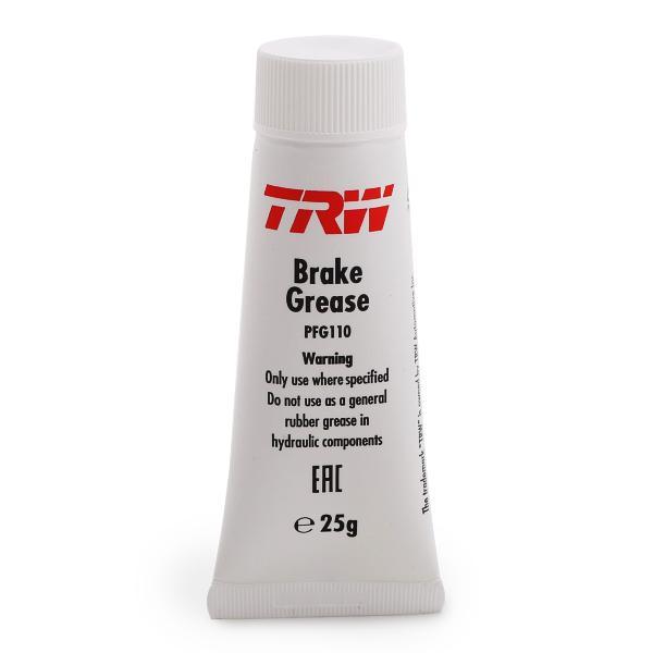 Mazací tuk PFG110 TRW PFG110 originální kvality
