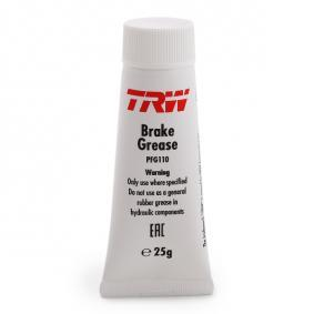 PFG110 TRW PFG110 originální kvality