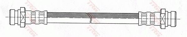 Bremsschläuche PHA427 TRW PHA427 in Original Qualität