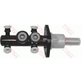 TRW Hauptbremszylinder PMH150 für AUDI 90 (89, 89Q, 8A, B3) 2.2 E quattro ab Baujahr 04.1987, 136 PS