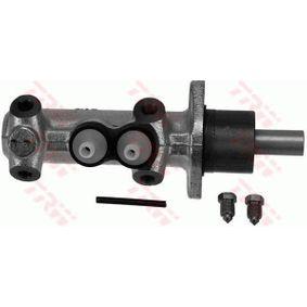 Brake Master Cylinder PMH685 PUNTO (188) 1.2 16V 80 MY 2000