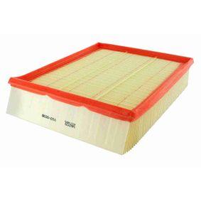 Luftfilter VW PASSAT Variant (3B6) 1.9 TDI 130 PS ab 11.2000 VAICO Luftfilter (V10-0038) für