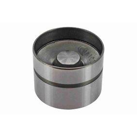 VAICO Ventilstößel V10-0110-1 für AUDI COUPE (89, 8B) 2.3 quattro ab Baujahr 05.1990, 134 PS