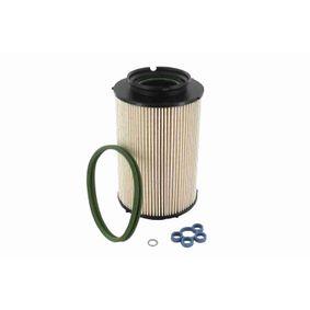 Filtro de Combustible SEAT ALTEA (5P1) 2.0 TDI de Año 11.2005 140 CV: Filtro combustible (V10-0208) para de VAICO