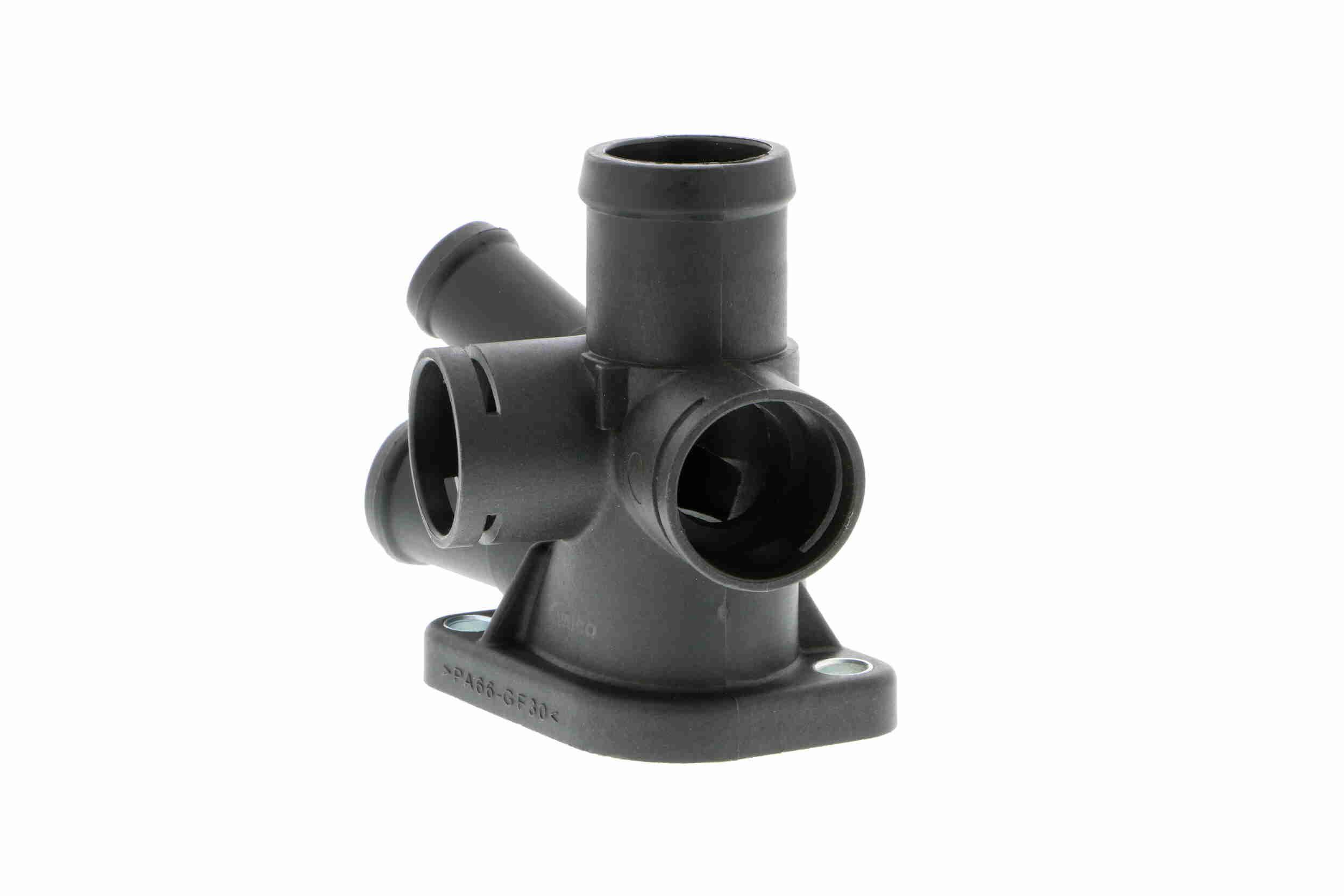 VAICO  V10-0286 Kühlmittelflansch