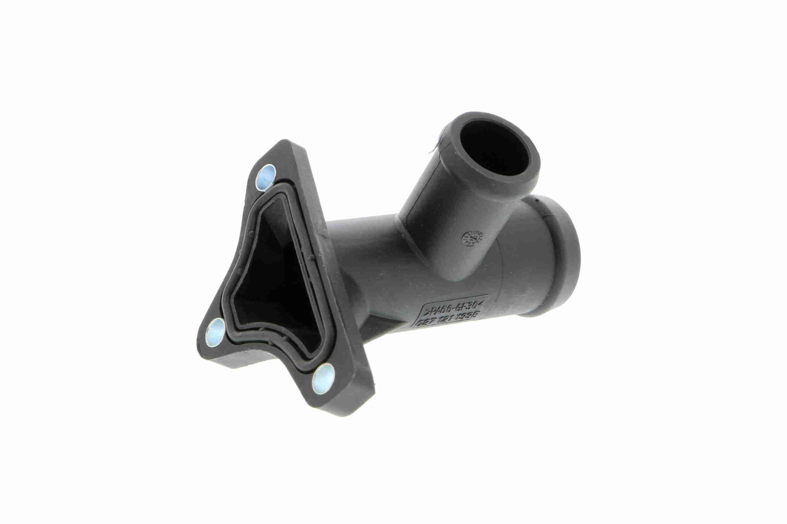 VAICO  V10-0289 Kühlmittelflansch