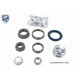 Radlagersatz Art. Nr. V10-0297 120,00€