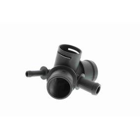 VAICO  V10-0299 Kühlmittelflansch