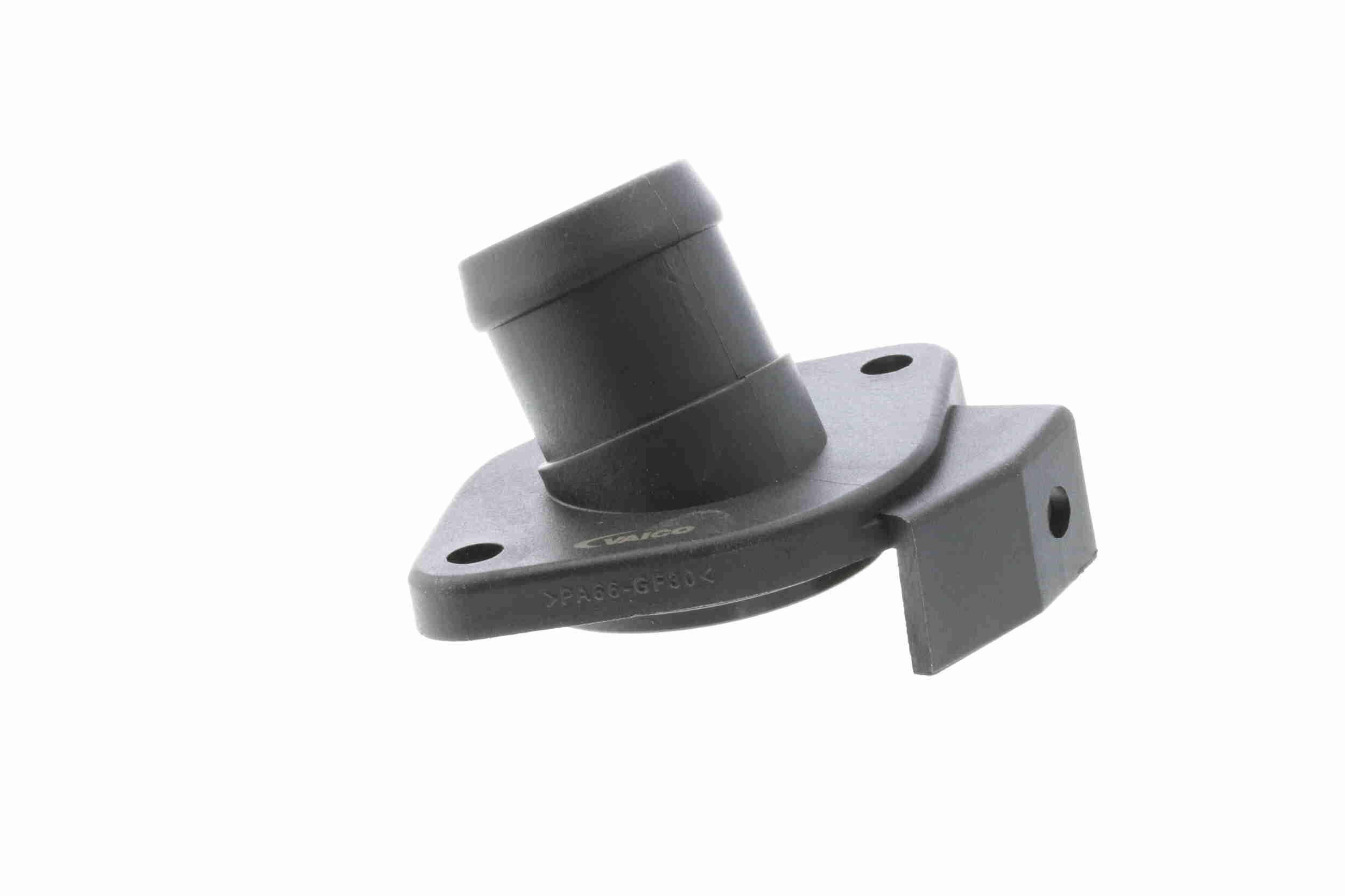 VAICO  V10-0373 Kühlmittelflansch
