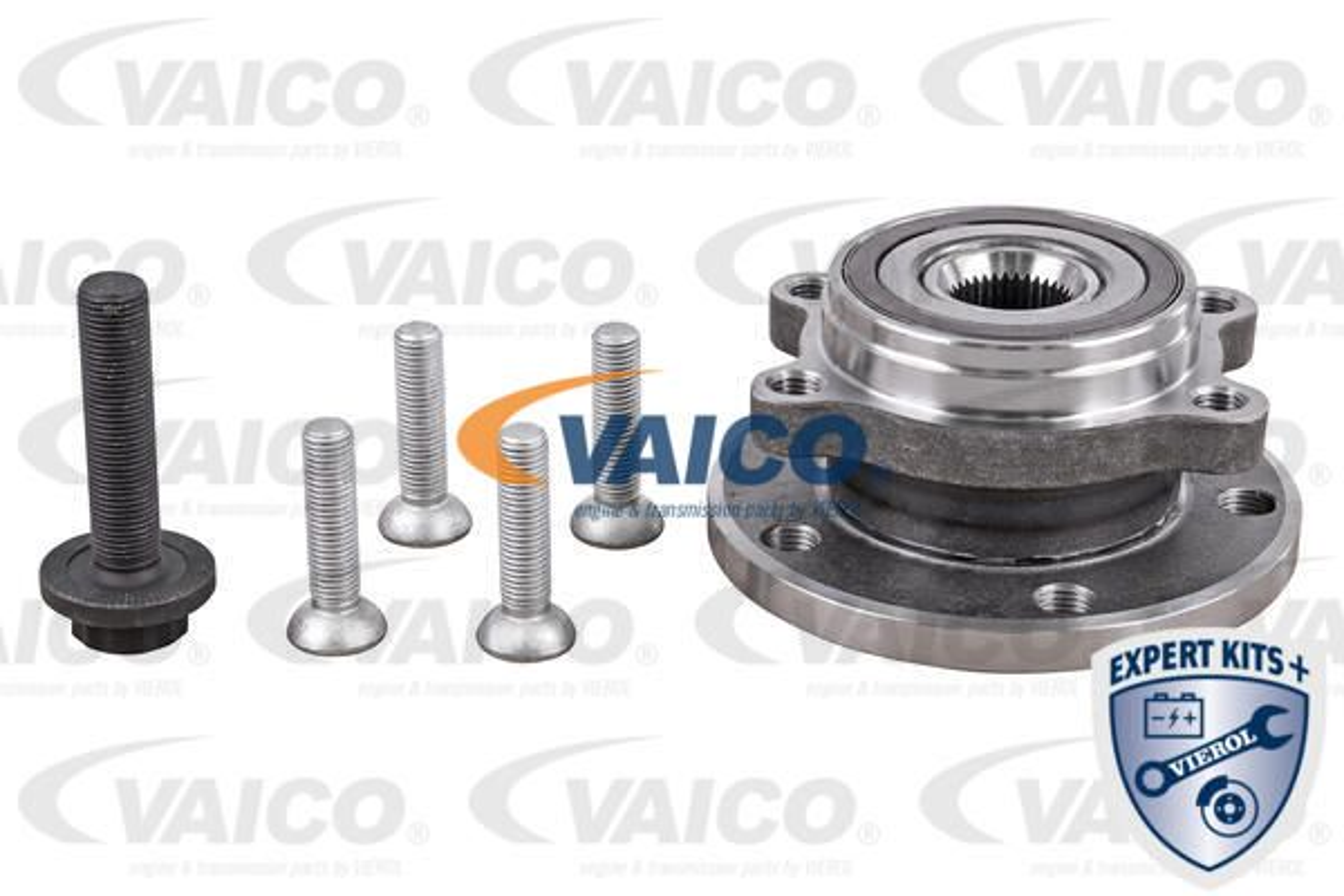 Radlager V10-0497 VAICO V10-0497 in Original Qualität
