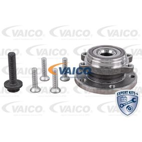 Kit cuscinetto ruota Ø: 136,5mm, Diametro interno: 29mm con OEM Numero 8J0598625