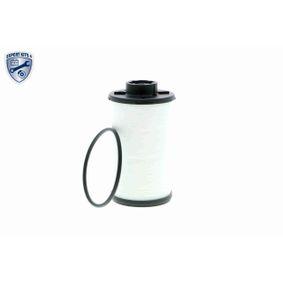 VAICO Hauptbremszylinder V10-0517 für AUDI 90 (89, 89Q, 8A, B3) 2.2 E quattro ab Baujahr 04.1987, 136 PS