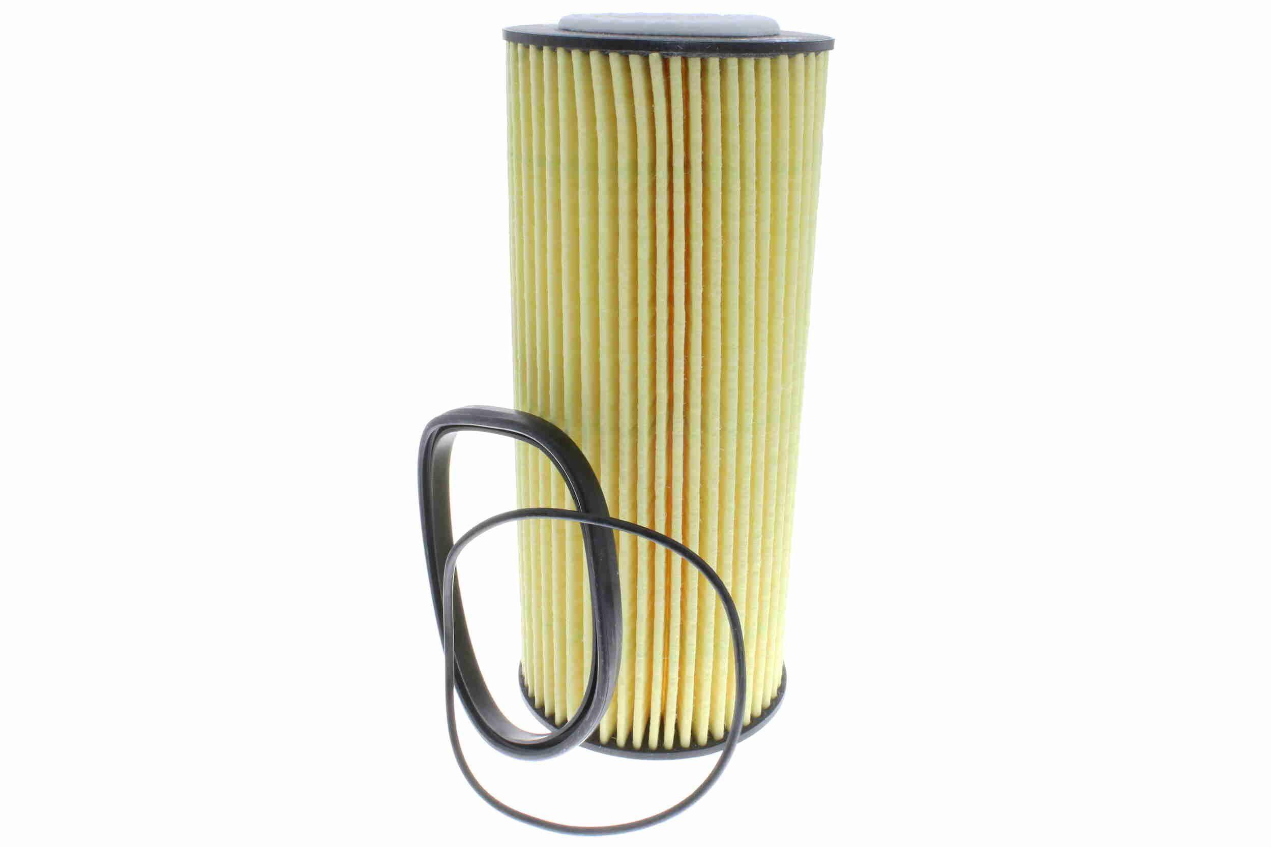 Motorölfilter V10-0666 VAICO V10-0666 in Original Qualität