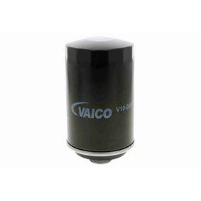 Ölfilter Ø: 76mm, Innendurchmesser 2: 62mm, Innendurchmesser 2: 71mm, Höhe: 123mm mit OEM-Nummer 06J 115 561B