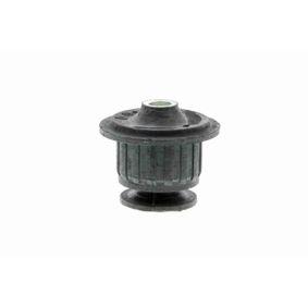 VAICO Lagerung, Motor V10-1109 für AUDI 80 (81, 85, B2) 1.8 GTE quattro (85Q) ab Baujahr 03.1985, 110 PS