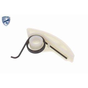 VAICO Lagerung, Stabilisator V10-1145 für AUDI 80 (8C, B4) 2.8 quattro ab Baujahr 09.1991, 174 PS