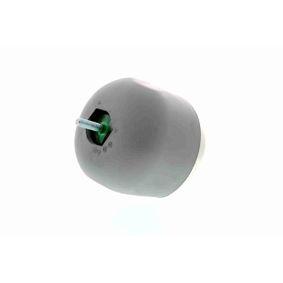 VAICO Lagerung, Motor V10-1279 für AUDI A6 (4B2, C5) 2.4 ab Baujahr 07.1998, 136 PS