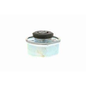 VW T4 Transporter 2.4D Motorlager VAICO V10-1323 (2.4 D Diesel 2001 AJA)