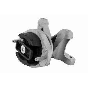 VAICO Lagerung, Automatikgetriebe V10-1566 für AUDI A4 Avant (8E5, B6) 3.0 quattro ab Baujahr 09.2001, 220 PS