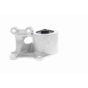 VW T4 Transporter 2.4D Motorlager VAICO V10-1633 (2.4 D Diesel 1998 AJA)