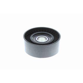 Polo 6r 1.4 (6R1) Umlenk- / Führungsrolle, Keilrippenriemen VAICO V10-1639 (1.4 (6R1) Benzin 2014 CGGB)