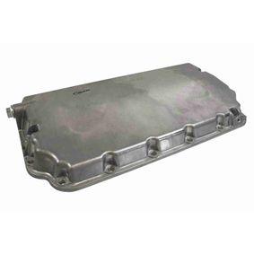 VAICO Ölwanne V10-1891 für AUDI 80 (8C, B4) 2.8 quattro ab Baujahr 09.1991, 174 PS