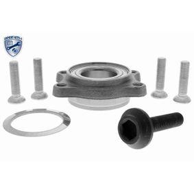 Wheel Bearing Kit Ø: 95mm, Inner Diameter: 43mm with OEM Number 8E0 498 625 B