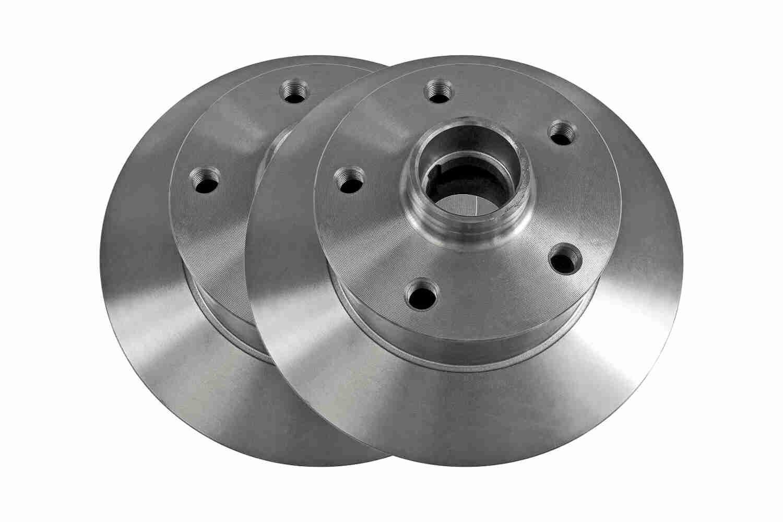 VAICO  V10-40011 Bremsscheibe Bremsscheibendicke: 10mm, Lochanzahl: 5, Felge: 5-loch, Ø: 245mm