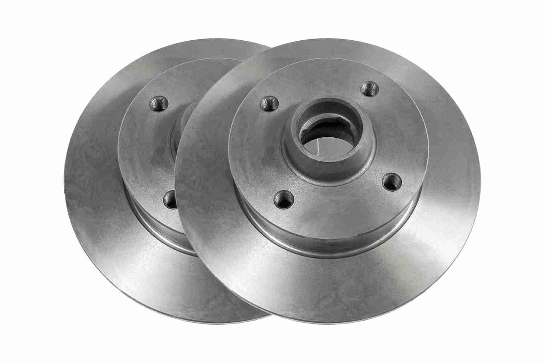 VAICO  V10-40033 Bremsscheibe Bremsscheibendicke: 10mm, Felge: 4-loch, Ø: 226mm