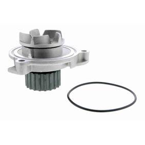 Wasserpumpe V10-50041 CRAFTER 30-50 Kasten (2E_) 2.5 TDI Bj 2013