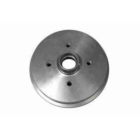 Bremstrommel Trommel-Ø: 180,0mm, Br.Tr.Durchmesser außen: 212mm mit OEM-Nummer 191 501615 B
